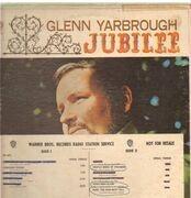 LP - Glenn Yarbrough - Jubilee - Promo