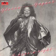 LP - Gloria Gaynor - I Have A Right