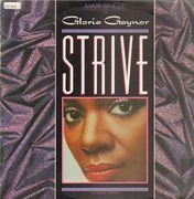 12'' - Gloria Gaynor - Strive
