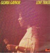 LP - Gloria Gaynor - Love Tracks