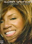 12'' - Gloria Gaynor - I Never Knew - only Record 2