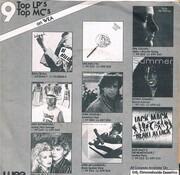 7inch Vinyl Single - Goanna - Solid Rock