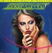 LP - Golden Earring - Grab It For A Second