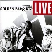 Double CD - Golden Earring - Live
