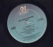 LP - Golden Earring - Cut