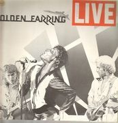 LP - Golden Earring - Live