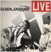 Double LP - Golden Earring - Live
