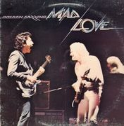 LP - Golden Earring - Mad Love