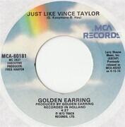 7inch Vinyl Single - Golden Earring - Radar Love