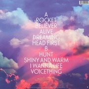 LP & CD - Goldfrapp - Head First - 180 Gram