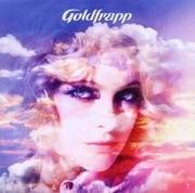 CD - Goldfrapp - Head First