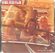 CD - Golgatha - Merry Go Round