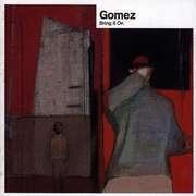 Double LP - Gomez - Bring It On (20th Anniversary 2lp)