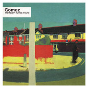 12inch Vinyl Single - Gomez - We Haven't Turned Around