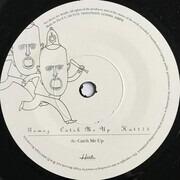 7inch Vinyl Single - Gomez - Catch Me Up