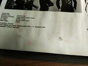 LP - Gomorrha - Trauma - SUPER RARE KRAUT