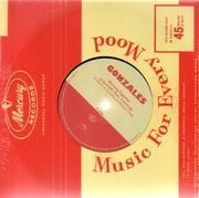 7'' - Gonzales - Working Together / Theme From In-Between