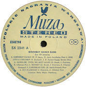 LP - Goombay Dance Band - Sun Of Jamaica