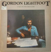 LP - Gordon Lightfoot - Cold On The Shoulder - Pitman Pressing
