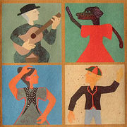 CD - Gorky's Zygotic Mynci - Spanish Dance Troupe