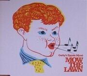 CD Single - Gorky's Zygotic Mynci - Mow The Lawn