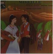 LP-Box - Gounod - Mirelle, Andre Cluytens, D'Aix-En-Provence