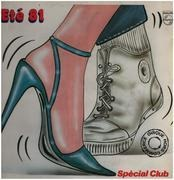 LP - Grace Jones / Elton John a.o. - Été 81 - Spécial Club
