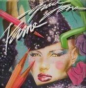 LP - Grace Jones - Fame