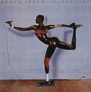 LP - Grace Jones - Island Life
