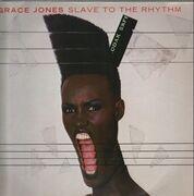 LP - Grace Jones - Slave To The Rhythm