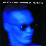 CD - Grace Jones - Warm Leatherette