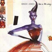 12'' - Grace Jones - Love Is The Drug