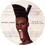 LP - Grace Jones - Slave To The Rhythm - Back To Black Pic.V. Ltd.