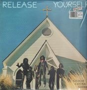 LP - Graham Central Station - Release Yourself