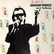 LP - Graham Parker and The Rumour - The Best Of