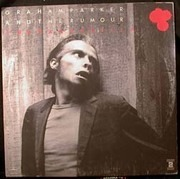 Double LP - Graham Parker And The Rumour - The Parkerilla - UK