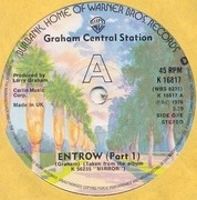 7'' - Graham Central Station - Entrow