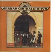 LP - Graham Central Station - Graham Central Station