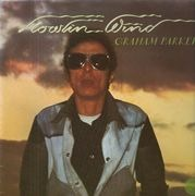 LP - Graham Parker And The Rumour - Howlin' Wind