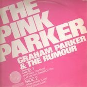 12'' - Graham Parker And The Rumour - The Pink Parker - Pink Vinyl
