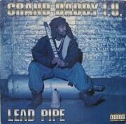 LP - Grand Daddy I.U. - Lead Pipe - 1994 REISSUE