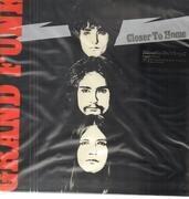 LP - Grand Funk Railroad - Closer To Home - 180 G  / GATEFOLD SLEEVE