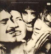 LP - Grand Funk Railroad - Good Singin' Good Playin'