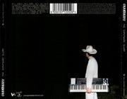 CD - Grandaddy - The Sophtware Slump
