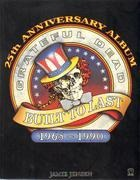 Paperback - Grateful Dead - Built To Last - 25th Anniversary Album