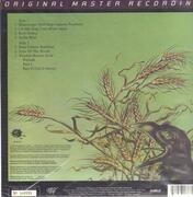 LP - Grateful Dead - Wake Of The Flood - HQ-Vinyl Half-Speed, LTD, 180g, Still sealed