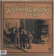 LP - Grateful Dead - Workingman's Dead - HQ-Vinyl