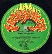 LP-Box - Grateful Dead, Brinsley Schwarz... - Glastonbury Fayre - The Electric Score - no inserts