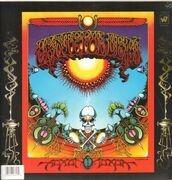 LP - Grateful Dead - Aoxomoxoa - HQ-Vinyl