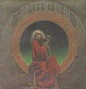 LP - Grateful Dead - Blues For Allah